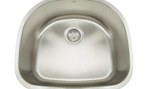 Artisan AR2321-D9 Stainless Steel Sink Only $300!