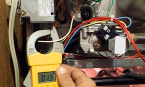 $126 HVAC Annual Maintenance Agreement