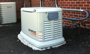 $299 Generator maintenance (up to 20KW)