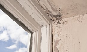 $189 for 4 Hours of Wood Rot Restoration/Repair or Exterior Carpentry