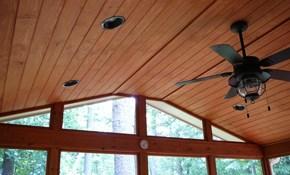 $385 Ceiling Fan Installation