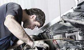 $90 for $100 Credit Toward Auto Repair and Services