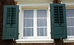 $149 for Window Weatherization and Sealing