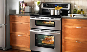 $79.95 for Service Call and Diagnosis of One Range Oven
