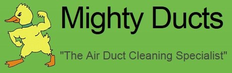 Mighty Air Ducts Inc logo