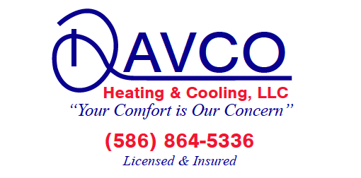 Davco Heating & Cooling, LLC logo