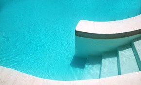 $1,185 to Upgrade to an Energy Efficient Variable Speed Pool Pump