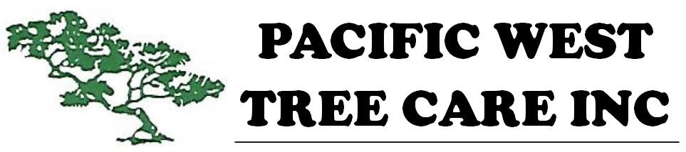 Pacific West Tree Care Inc logo