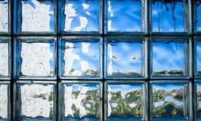 $255 Installation of a Glass Block Basement Window