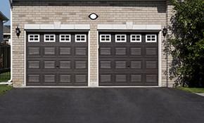 $99 Garage Door Tune-Up and Roller Replacement