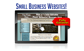 $1,609.00 for Custom Premium Turnkey Responsive (Mobile Optimized) Website Design Package with Addons