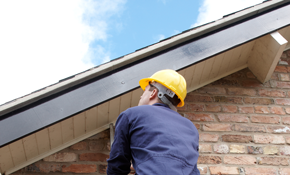 $30 for a Roof Repair Estimate and $30 Credit