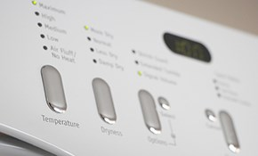 $135 Dryer Tune Up