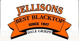 Jellison's Best Blacktop logo