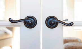 $60 for Home Lockout Service