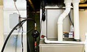 $69 for Central A/C Inspection, Cleaning, and Tune-Up