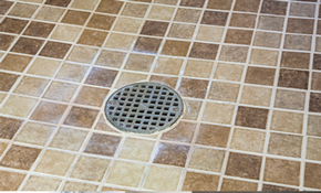 $139 for an Interior Drain Cleaning