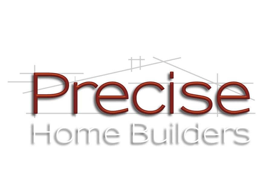 Precise Home Builders logo