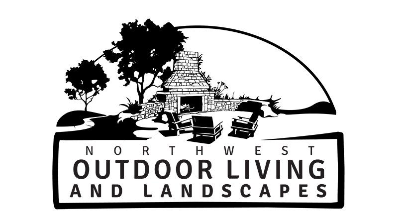 Northwest Outdoor Living and Landscapes logo