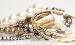 $1,350 for $1,500 Credit Toward Professional Jewelry or Antique Appraisal