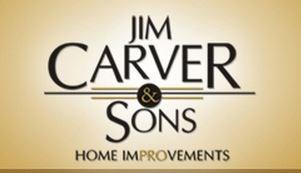 Jim Carver & Sons logo