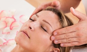 $80 for a Healing Touch® Treatment