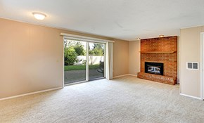 $149 Carpet Cleaning for Five Areas