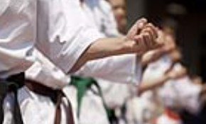 $156 for a 3 Month Adult Karate Program