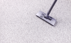 $310 for Carpet Cleaning, Including Stairs