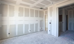 $350 for 3 Hours of Drywall or Plaster Repair