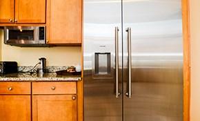 $300 for $330 Credit Toward Large Appliance Repair