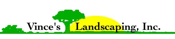 Vince's Landscaping Inc logo