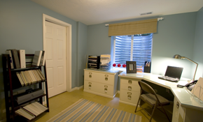 $150 for Three Hours of Professional Home Organization Services