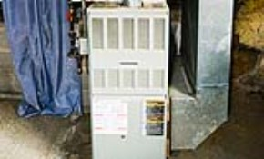 $74 for a 21-Point Furnace Inspection and Cleaning