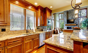 $75 for Granite Countertop Cleaning and Sealing