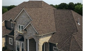 $6,900 for a New Roof with 3-D Architectural Shingles