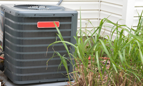 $3,200 for a 3-Ton High Efficiency Air Conditioner Installed