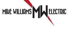 Mike Williams Electric logo