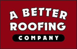 A Better Roofing Company logo