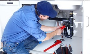 $180 for $200 Worth of Plumbing Services