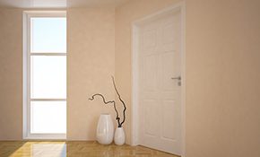 $1,095 for Standard Door Installation, Labor and Materials Included