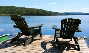 $500 for $1,000 Credit Toward A Custom Built Dock