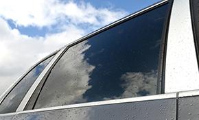 $242.10 Auto Window Tinting