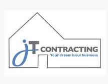 JT Contracting of Northern Kentucky logo
