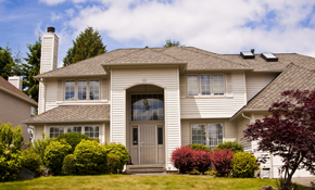$299 for Roof Tune-Up and $100 Repair Credit