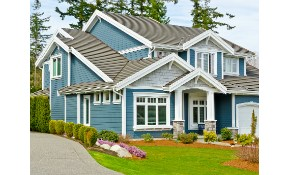 $400 OFF New Roof or Siding Installation over 1,000 sq. ft.