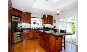 $500 for a Complete Kitchen Design with 3-D Rendering and Layout!