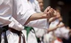 $132 for a 3 Month Children's Karate Program
