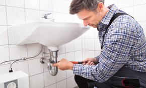 $59 Plumbing Service Call Plus Credit Toward Repairs