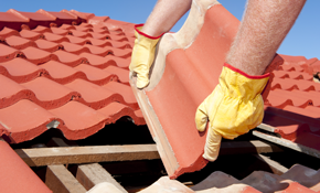 $405 Tile Roof Tune-Up